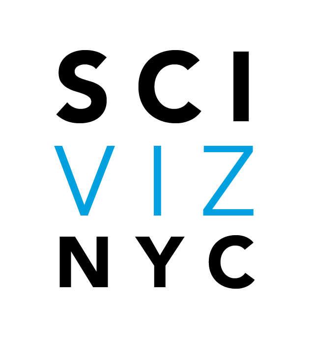 New York Scientific Visualization
